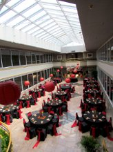 Atrium at Treetops photo