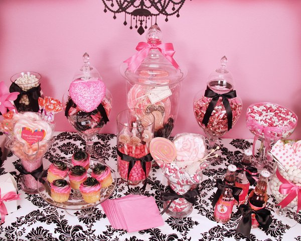 photo 9 of Lavish Candy