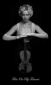photo 3 of Jessica Haddy- Violinist
