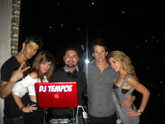 photo 9 of DJ Tempoe