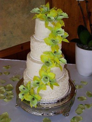 wedding cakes in augusta ga heavenly delights bakery vassalboro me wedding cake 24573