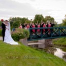 130x130 sq 1416603148834 bride  groom   iron bridge 2