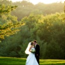 130x130 sq 1416605689037 bride  groom   outside 2
