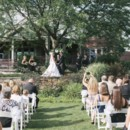 130x130 sq 1416851030697 outdoor ceremony 2