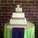 130x130 sq 1417033840263 wedding cake 1