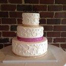 130x130 sq 1417033878864 wedding cake 4