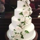 130x130 sq 1287700230545 elegantwhitecascadingflowers