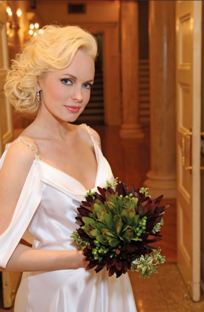 bridal hair & makeup agency ny - beauty & health - new york, ny