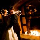 130x130_sq_1243837767980-brideandgroombyfireplace