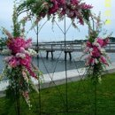 130x130 sq 1250912451453 weddingarch