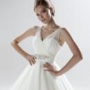130x130 sq 1377268773890 ellis bridal gown tulle crop   copy