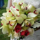 130x130 sq 1270956227342 greenorchidbridalbouquet