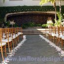 130x130 sq 1270956246592 weddingceremonywhiteandpink