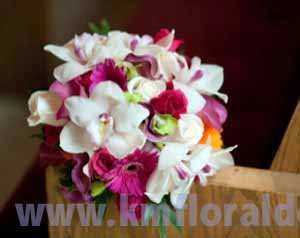 photo 44 of KM Floral Design