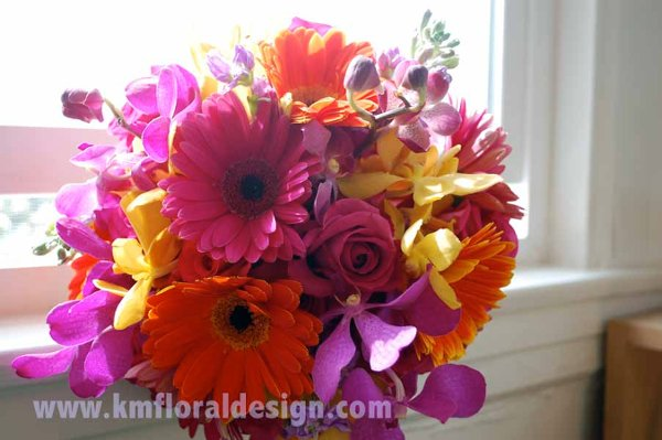 photo 61 of KM Floral Design