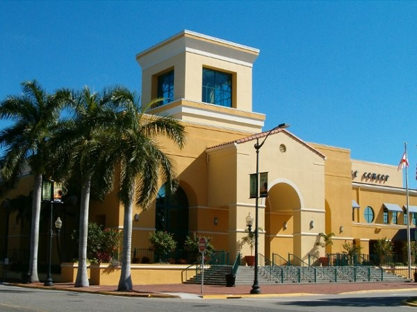 Harborside Event Center Venue Fort Myers Fl Weddingwire