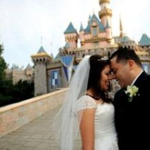 220x220 sq 1363363228212 disneywedding3681