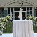 130x130 sq 1280866454382 weddingceremony