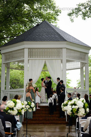 The Pavillion At Olde Towne