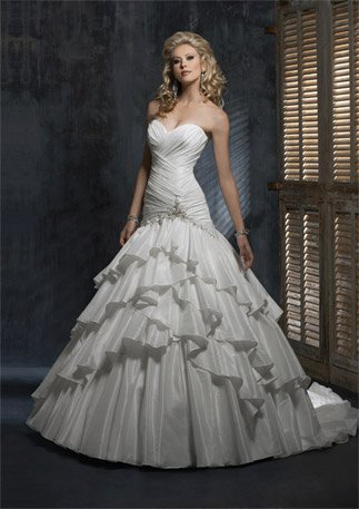 photo 32 of Runway Bridal
