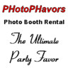 PHotoPHavors Photo Booth Rental
