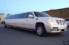 A Luxury Limousine Service photo