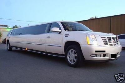photo 1 of A Luxury Limousine Service