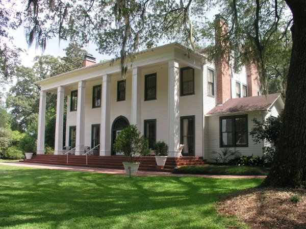 The southwood house cottages tallahassee fl wedding venue for Southwood house