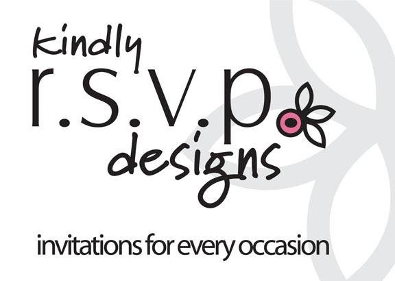Wedding Invitations In Maryland: Kindly R.S.V.P. Designs
