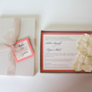 130x130 sq 1381441950835 boxedweddinginvitationcoral