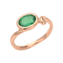 130x130 sq 1398929576720 dr2p emerald rose gol