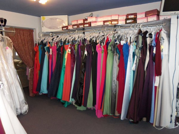 photo 3 of Expressions in Silk Bridal & Prom