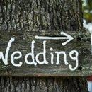 130x130 sq 1278996040496 weddingsign