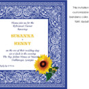 130x130 sq 1419292696790 bandana sunflower invitation