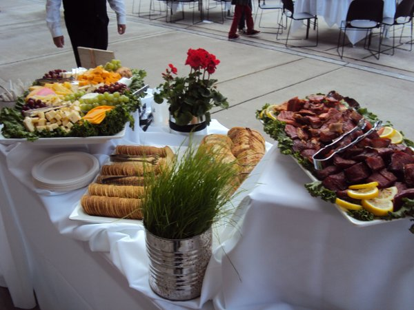 photo 3 of Extra Hands Catering