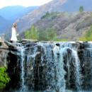 130x130 sq 1414426919483 bride on waterfall