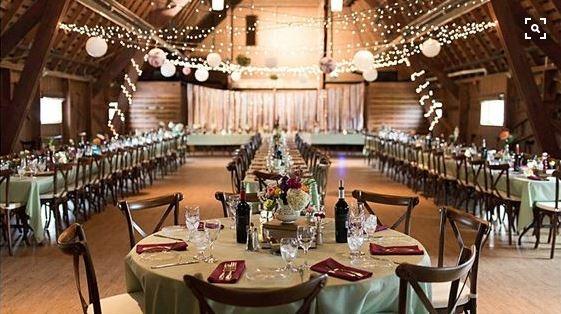 woldumar nature center lansing mi wedding venue