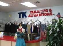 TK TAILORING & ALTERATIONS photo
