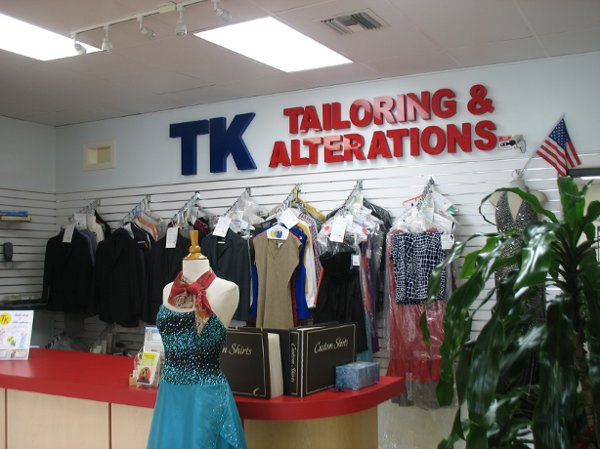 photo 1 of TK TAILORING & ALTERATIONS