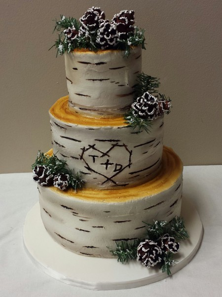 pine garden wedding cake review miss s cakery reviews minneapolis cake amp bakery 18527