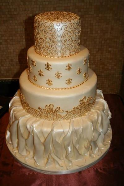 Wedding Cakes Minneapolis Area