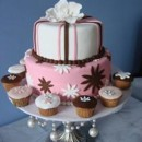 130x130 sq 1377185474503 cakes and sweets by ibesa