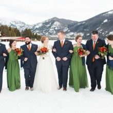 220x220 sq 1492692566570 19 western riviera grand lake winter wedding photo