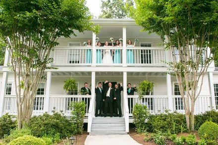 Buford wedding venues reviews for venues for Wedding venues in buford ga