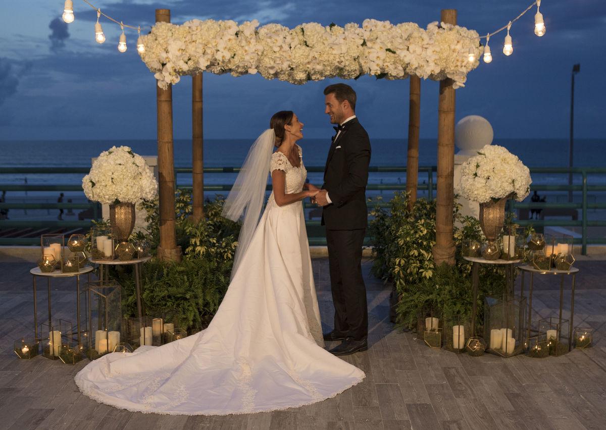 Wedding Reception Venues In Daytona Beach Fl