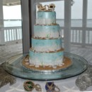130x130 sq 1369135073794 beach theme wedding cakethecakezone