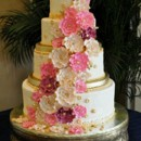 130x130 sq 1370553097269 vintage lace wedding cake the cake zome   lakewood ranch country club  florida3
