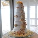 130x130 sq 1402681928597 7tiers cascading flowers weddingcake thecakezone