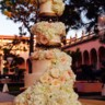 96x96 sq 1416570193688 vintage goldivory wedding cake the cake zone the r