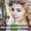 130x130 sq 1460142148163 flowercrown tutorial